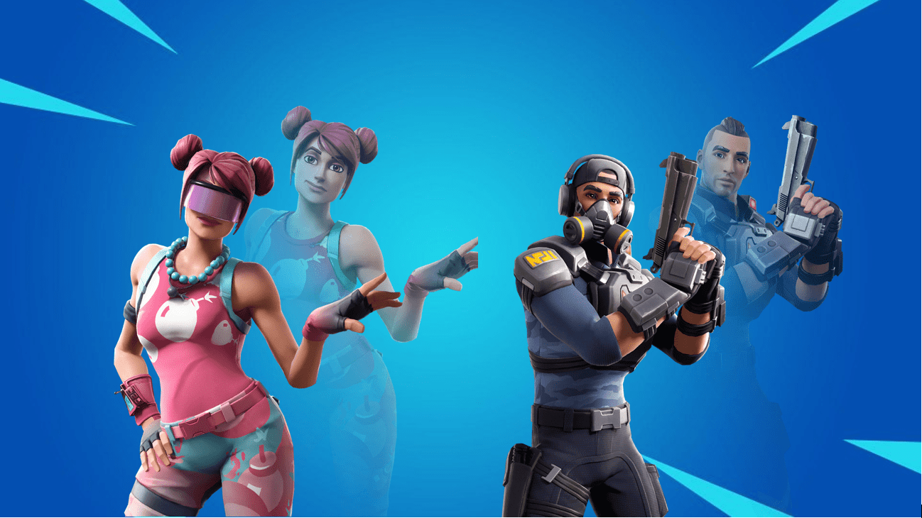 All Unreleased v10.00 Fortnite Leaked Skins, Pickaxes, Back Blings, Wraps & Emotes As Of August 9th
