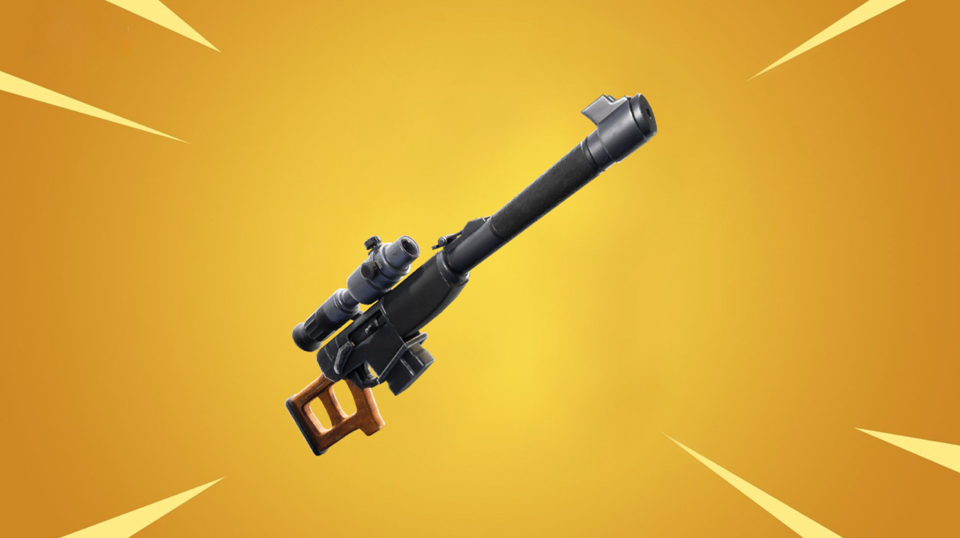 Epic Games announce time and date for the V10 00 Content Update