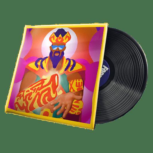 Fortnite x Major Lazer Leaked Music - Default Vibe