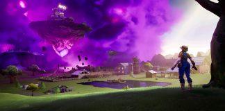 Fortnite Season X The Return Limited Time Mission Loading Screen Leaked