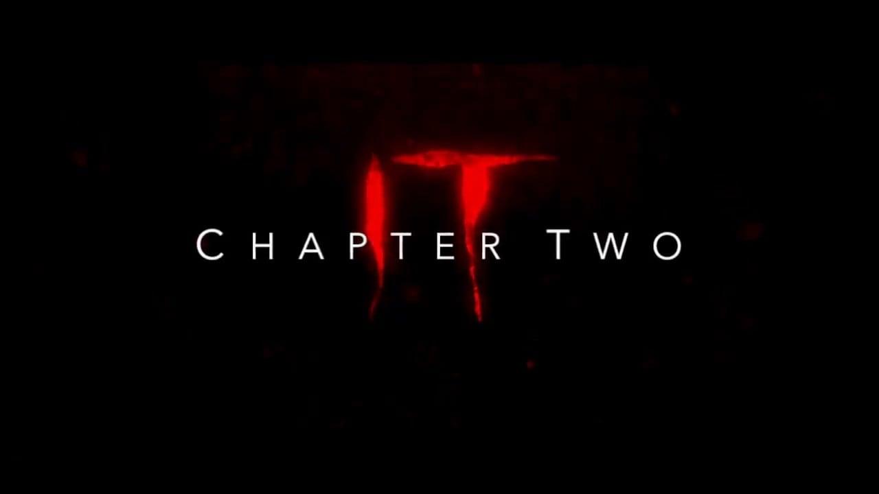 Fortnite X IT Chapter 2
