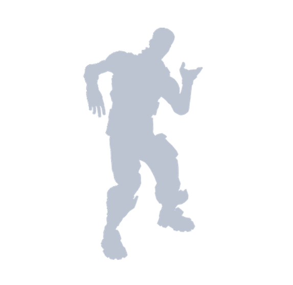 Fortnite v10.10 Leaked Emote - Infectious