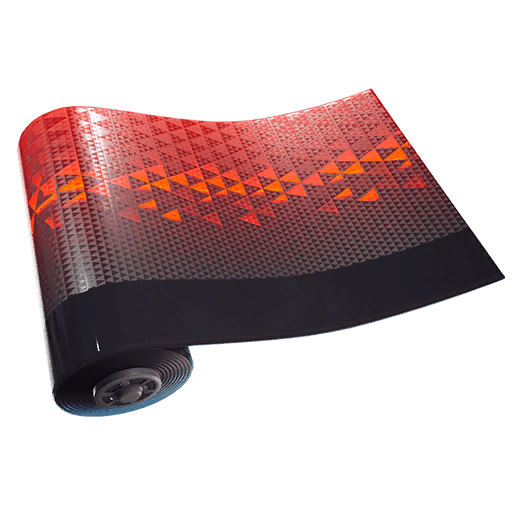 Fortnite v10.10 Leaked Wrap - Angled Fire