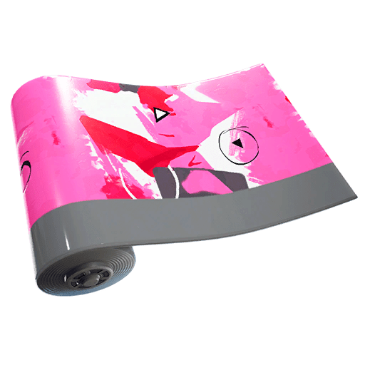 Fortnite v10.10 Leaked Wrap - Cuddle Camo