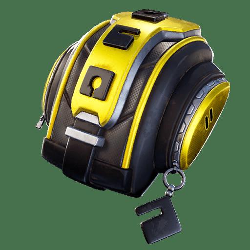 Fortnite v10.20 Leaked Back Bling - Motocase
