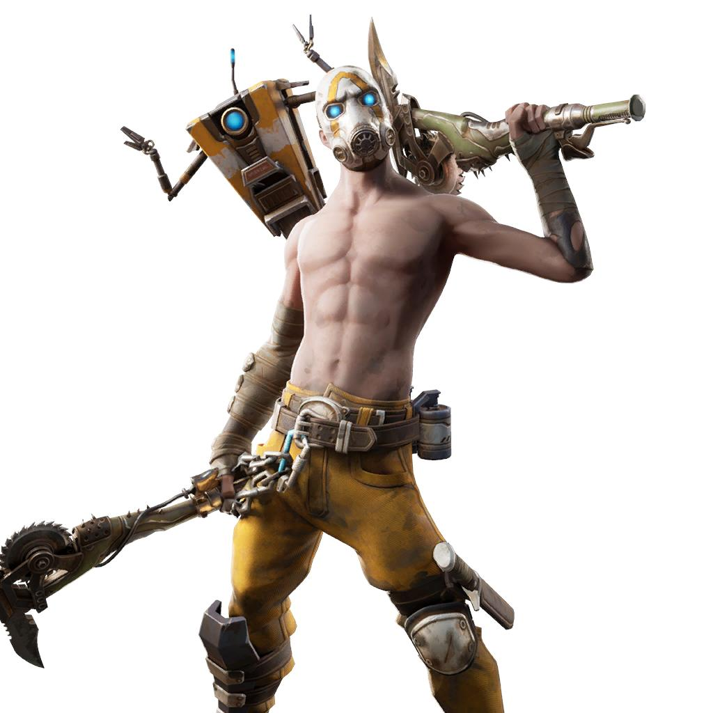 Players are unable to purchase the Fortnite Psycho Skin ...