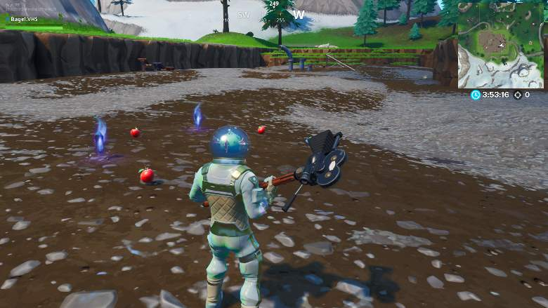 Fortnite Rift Locations Forbes Fortnite Consumable Glitched Foraged Items Locations How And Where To Consume Glitched Foraged Items