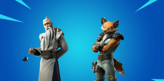 Leaked Fortnite Skins & Cosmetics Found in the v10.10 Update Files