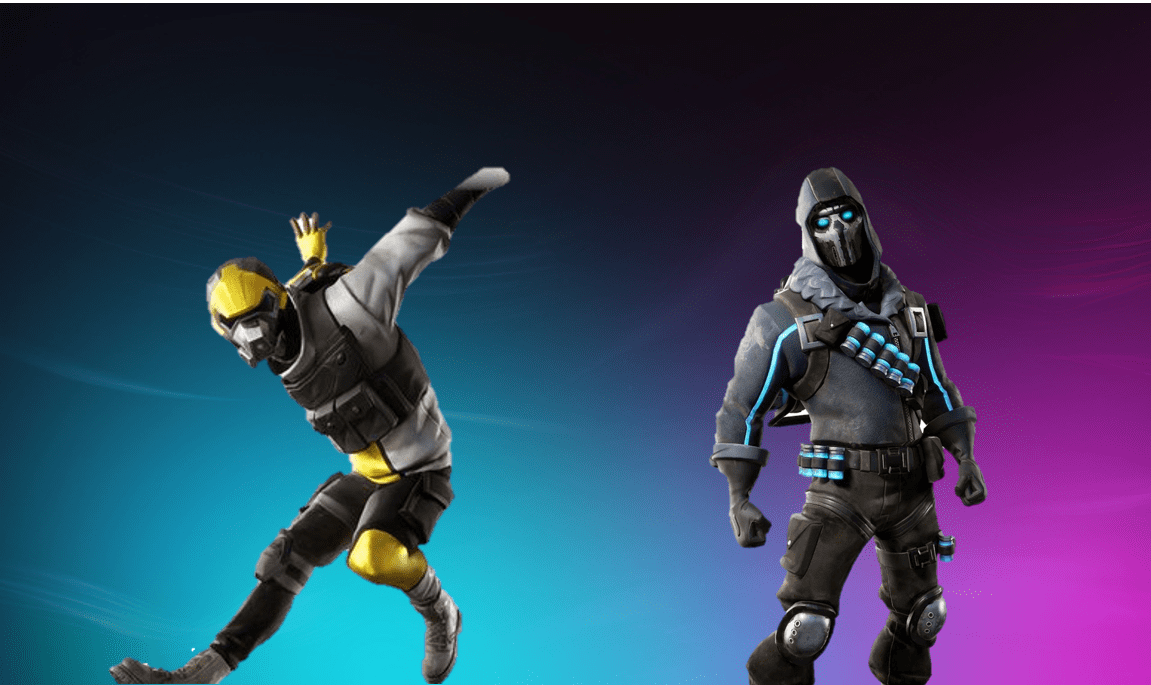 Leaked Fortnite Skins & Cosmetics Found in the v10.20 Update Files