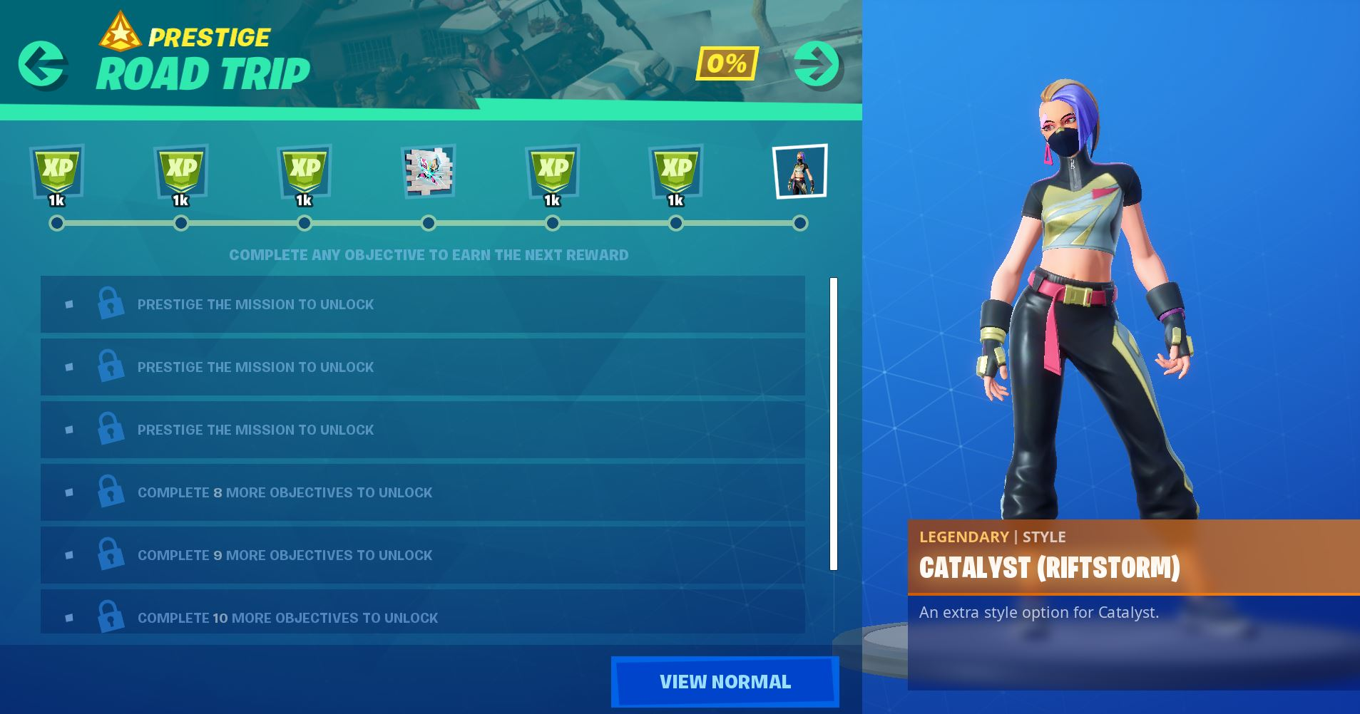 Image result for fortnite season 10 road trip challenges