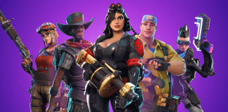 Save the World Fortnite Cosmetic Update 2