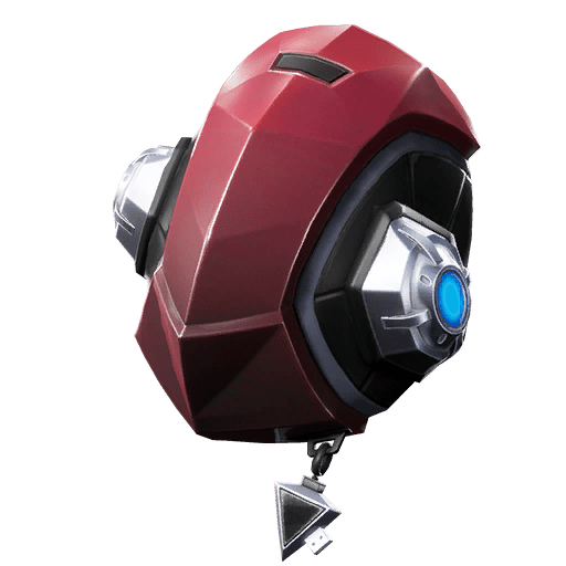 v10.00 Fortnite Season X Leaked Back Bling - Geode