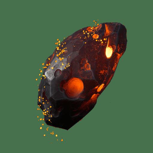 v10.00 Fortnite Season X Leaked Back Bling - Rift Rock