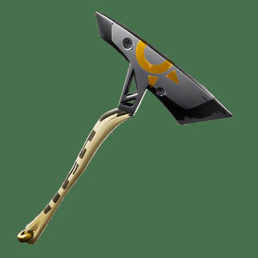 v10.00 Fortnite Season X Leaked Pickaxe - Primal Sting