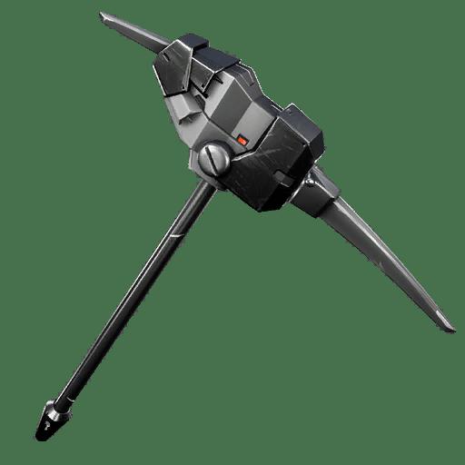 v10.00 Fortnite Season X Leaked Pickaxe - Robo Wrecker