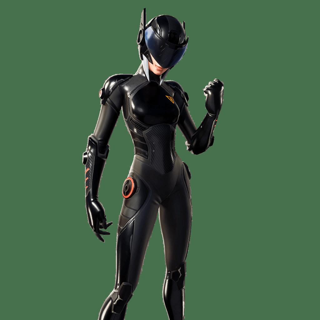 v10.00 Fortnite Season X Leaked Skin - B.R.U.T.E Gunner