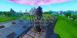 Dusty Depot Visitor Rocket