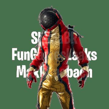 Fortnite Season 10 Overtime Challenges Battle Pass Skin Style