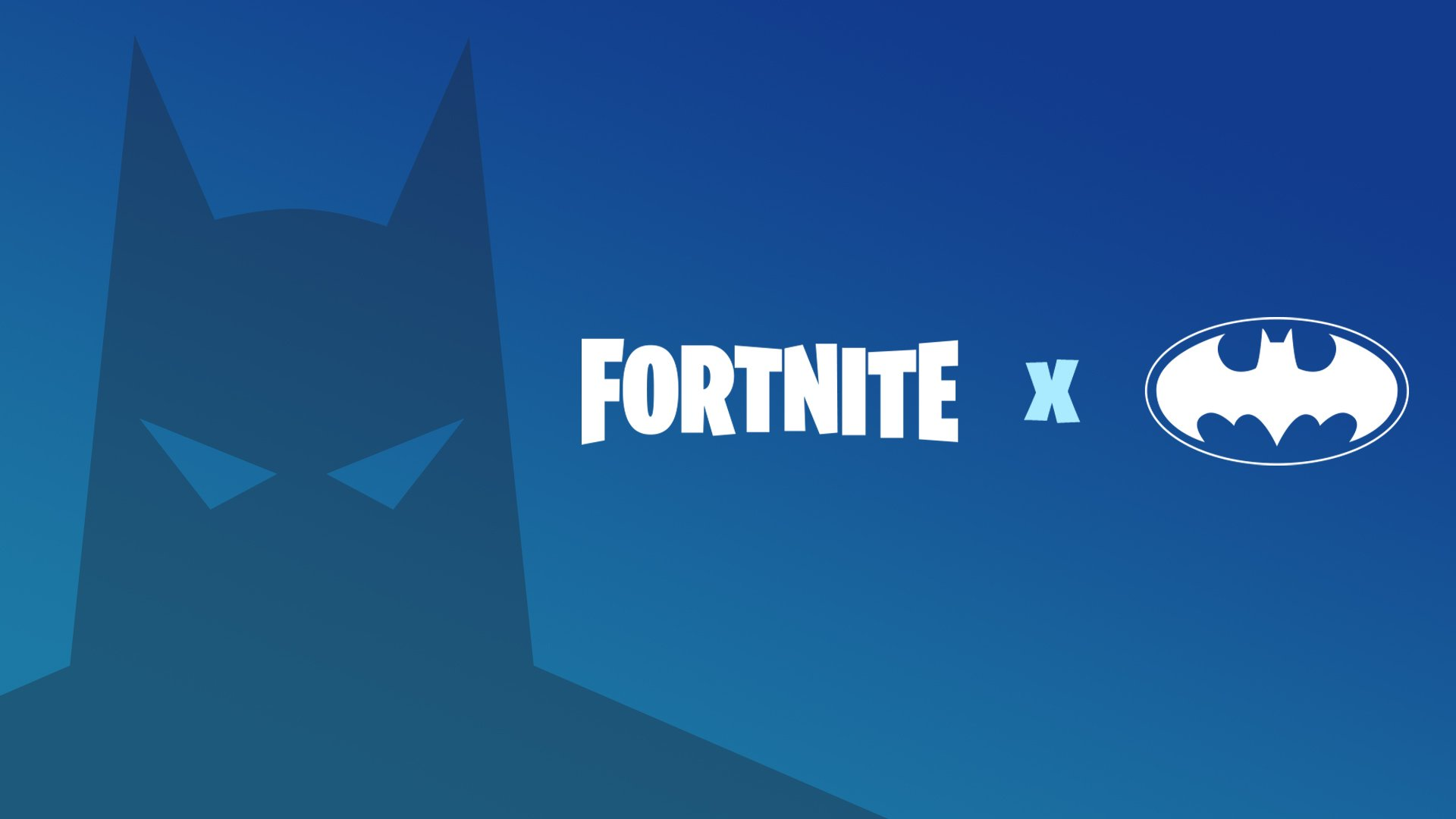 Fortnite X Batman Teaser