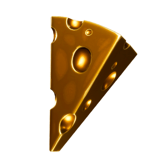 Fortnite v10.30 Leaked Back Bling - Cheesy