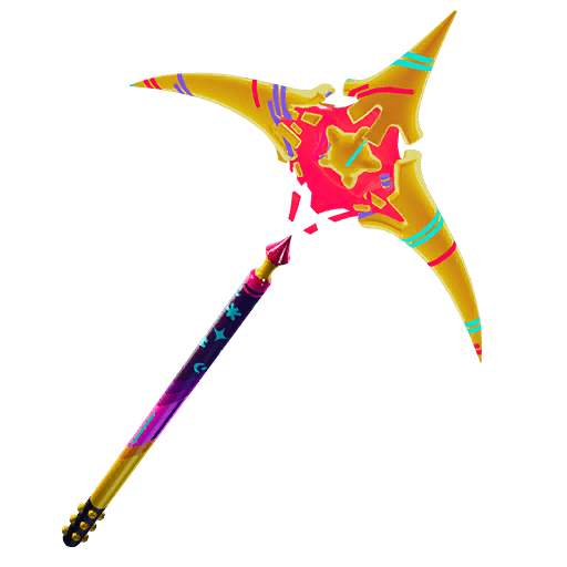 Fortnite v10.30 Leaked Pickaxe - Nighty Night