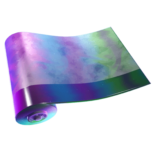 Fortnite v10.30 Leaked Wrap - Prismatic Edge
