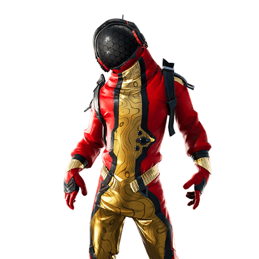 Fortnite Eternal Voyager Skin Style Overtime Challenges Reward