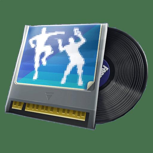 Fortnite v10.40 Leaked Music Pack - 8-Bit Beat