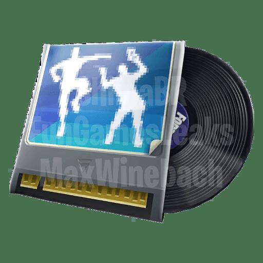 Fortnite v10.40 Leaked Music Pack