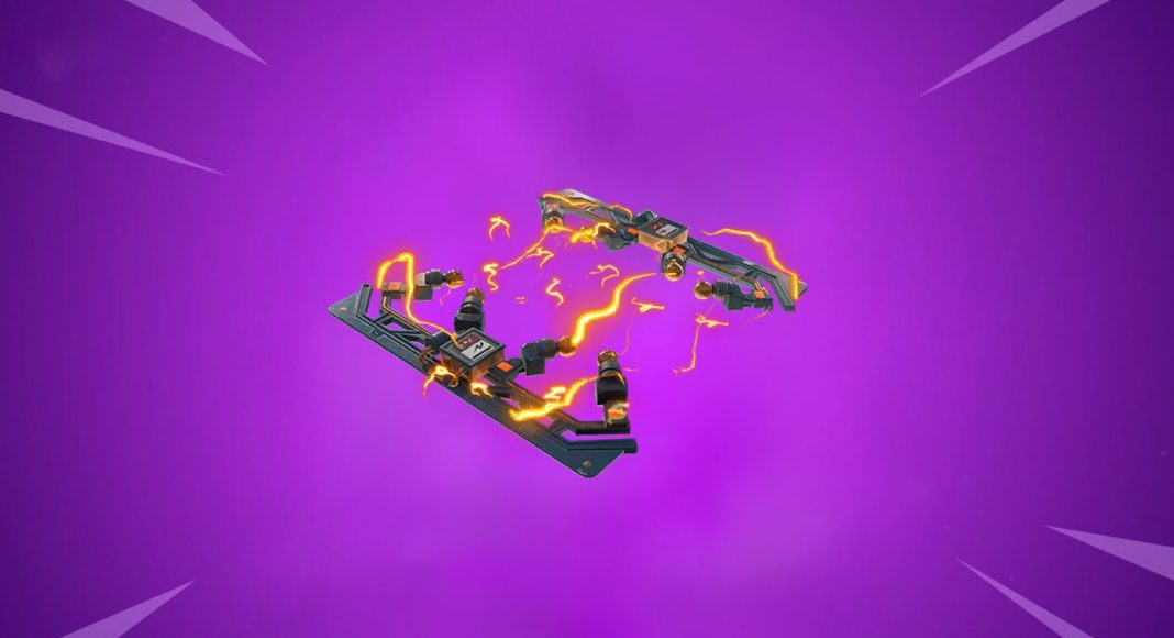 Zapper Trap Coming Soon To Fortnite Battle Royale Fortnite Insider Fortnite is an online video game developed by epic games and released in 2017. zapper trap coming soon to fortnite