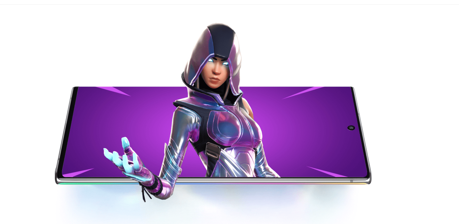 Samsung fortnite glow skin available in store after errors new steps on how to get the skin - Fortnite galaxy skin free ...