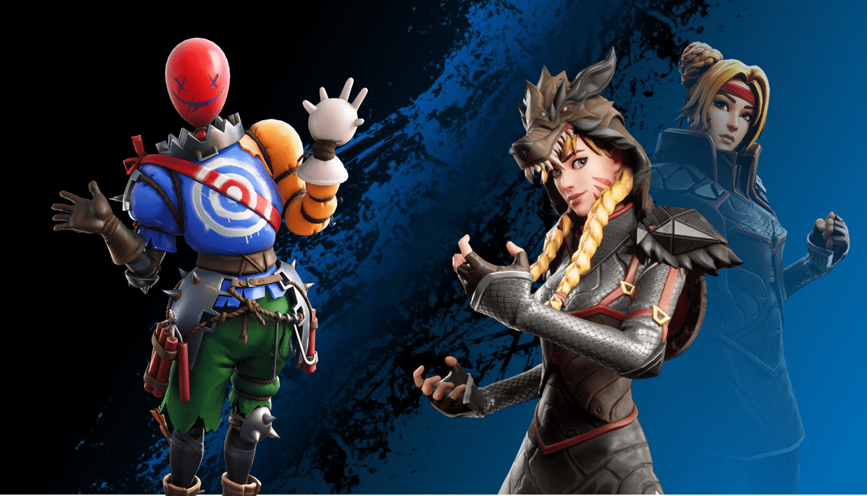 No Bones Fortnite Emote All Unreleased Fortnite Leaked Skins Pickaxes Emotes More From Previous Updates As Of October 27th Fortnite Insider