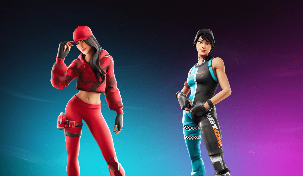All Unreleased v10.40 Fortnite Leaked Skins, Pickaxes, Glider, Back Blings, Wraps & Emotes As Of October 2nd