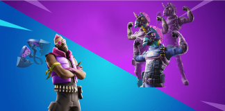 All Unreleased v10.40 Fortnite Leaked Skins, Pickaxes, Wraps & Emotes As Of October 6th