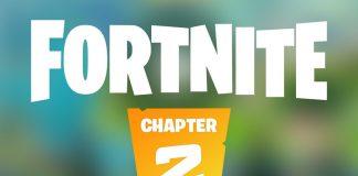 Fortnite Chapter 2