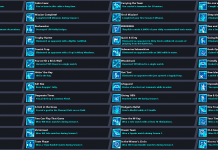 Fortnite Chapter 2- Season 1 Achievements
