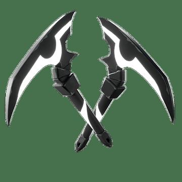 Fortnite Darkfire Bundle Shadow Strikers Pickaxe