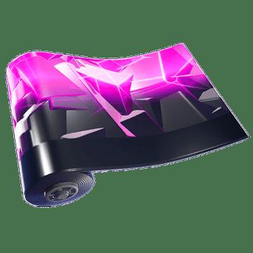 Fortnite Darkfire Bundle Dark Angular Shift Wrap