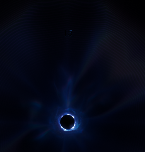 Fortnite Number 15 Black Hole
