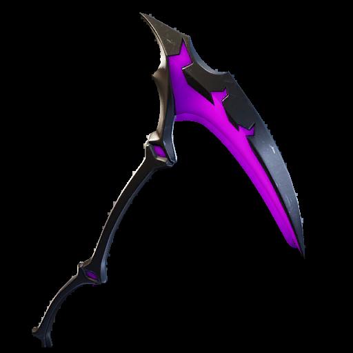 Fortnite Ultra Scythe Pickaxe
