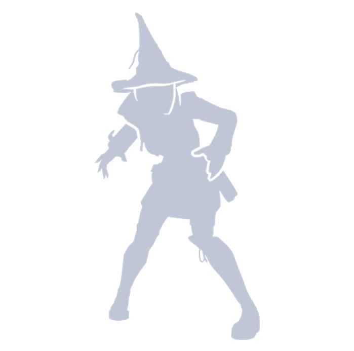 Fortnite v11.10 Leaked Emote - Witchcraft
