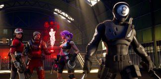 Fortnite Chapter 2: Season 1 Week 5 Leaked The Lowdown Loading Screen Reward