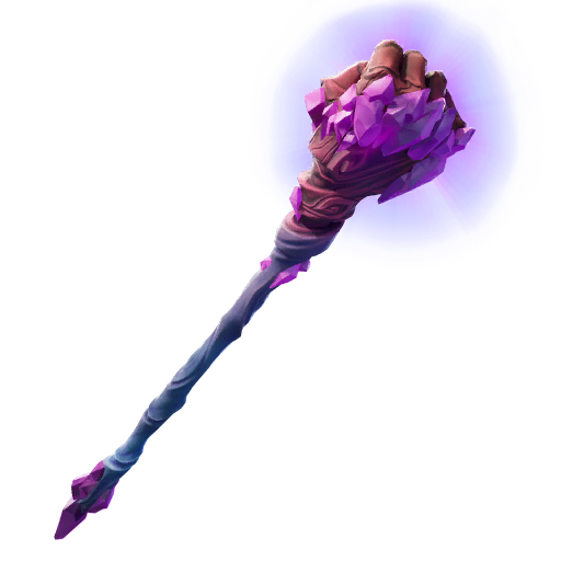 Fortnite v11.10 Leaked Pickaxe