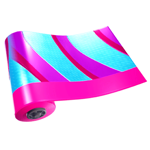 Fortnite v11.10 Leaked Wrap - Ultra Sour