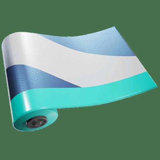 Fortnite v11.10 Leaked Wrap - Wetsuit