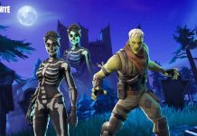 Rarest Fortnite Halloween Skins