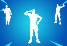 10 Rarest Fortnite Item Shop Emotes As of November 11th