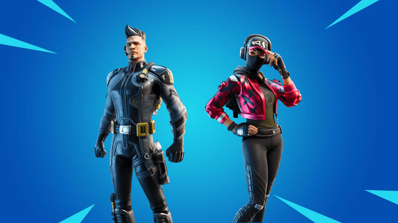 All Unreleased Fortnite Leaked Skins, Back Blings, Pickaxes & Wraps From v11.10 as of November 6th
