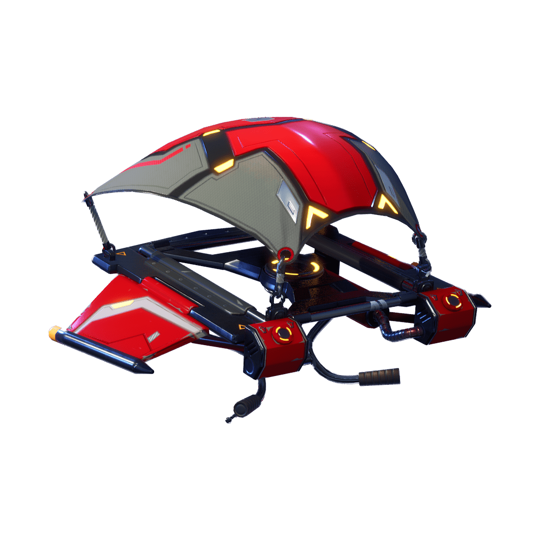 Fortnite Glider - Mainframe