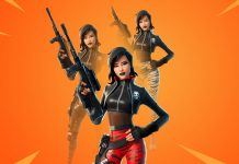 Fortnite Season 11 Secret Skin